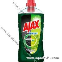 Ajax 1l Uni. Boost Charcoal + Lime