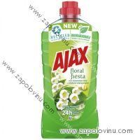 Ajax Floral Fiesta Spring Flower univerzální čistící přípravek 1 l