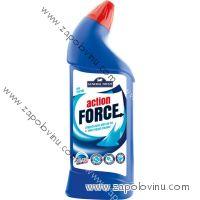 General Fresh Force čistící gel na wc vůně moře 1 l
