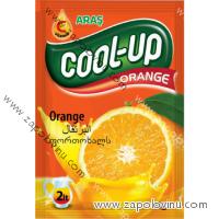 Cool Up Instantní nápoj 10g Pomeranč na 2L