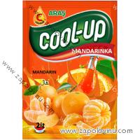 Cool Up Instantní nápoj 10g Mandarinka na 2L