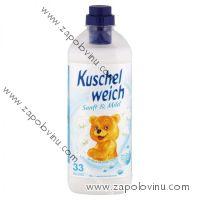 Kuschelweich aviváž Sanft mild 1 l