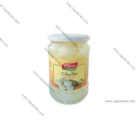 Viva cibulky 340 ml