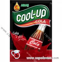 Cool Up Instantní nápoj Cola 10 g