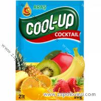 Cool Up Instantní nápoj Cocktail 10 g