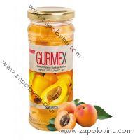 Gurmex dzem meruňka 300g