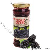 Gurmex džem ostružina 300g