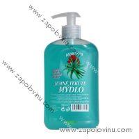 Chopa tekuté mýdlo aloe vera pumpička 500 ml