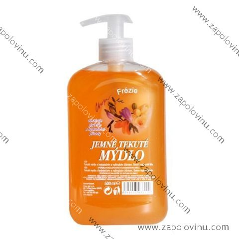 Chopa tekuté mýdlo Frezie 500 ml