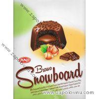 ANI Brawo Snowboard kakaová buchta 50g