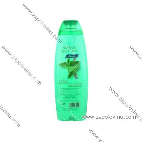 Chopa šampon Kopřiva 500 ml