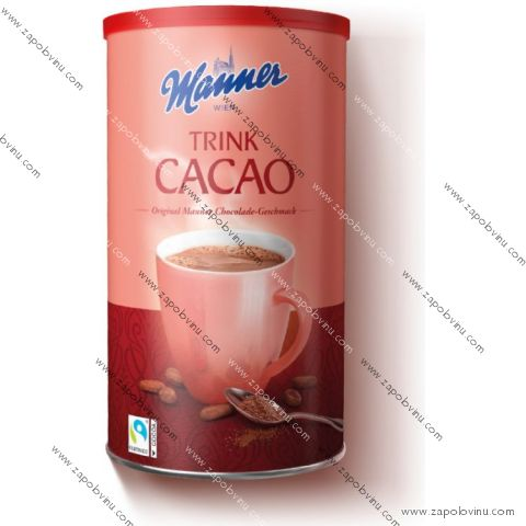 Manner Trink Cacao 450 g