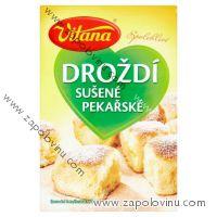 Vitana Droždí sušené pekařské 8g