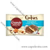 Grande dolceria cookies kokos 100g