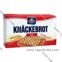 Racio Knackebrot žitný 250g