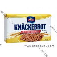Racio Knackebrot žitný s vysokým obsahem vlákniny 250g
