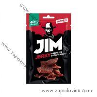 Jim Jerky Jerky hovězí 23 g
