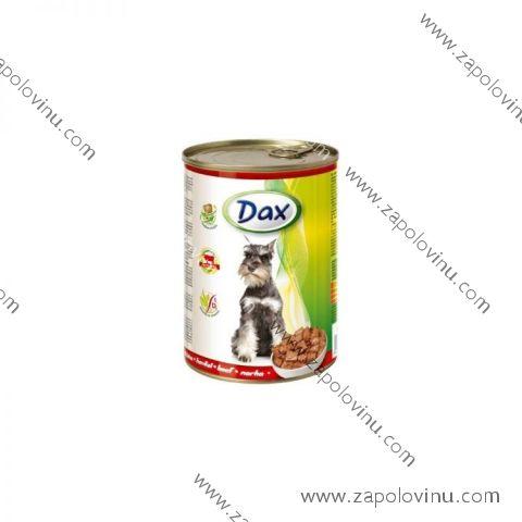 Dax hovězí 415 g