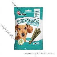 kinu Dentastar Mini pro malé a střední psy 7 ks