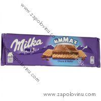 Milka Choco + Wafer 300g