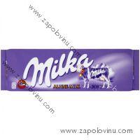 Milka Alpine Milk 270g