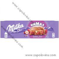 Milka Čokoláda Nuts Raisins 270g