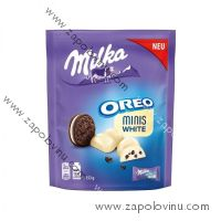 Milka Oreo Minis White 153g