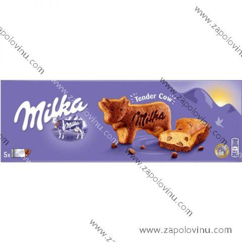 Milka Tender Cow 140g