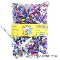 ABC ovocné plněné bonbóny 1kg