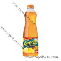Caprio Hustý Jablko mango 700ml