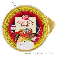Viva Pekelníkovy tousty 120 g