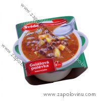 Švéda Gulášová polévka 330g