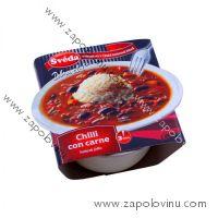 Švéda Chilli con carne 380 g