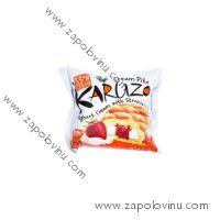 The Bakers Karuzo s jogurtovo-jahodovou náplní 62 g