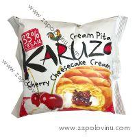The Bakers Karuzo s cheesecake-třešňovou náplní 62 g