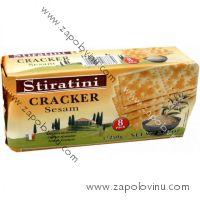 Stiratini Cracker Sesam 250g