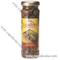 Caballero Kapary ve slano kyselém nálevu 100 g