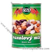 Essa Fazolový mix sterilovaný v mírném nálevu 400g