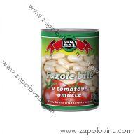 Essa fazole bílé v tomatě 400g