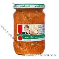 Machland Machlalí 580 ml