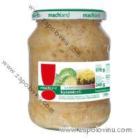 Machland Kysané zelí 720 ml
