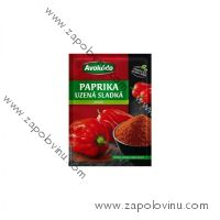 Avokádo paprika uzená 20 g