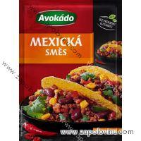Avokádo mexická směs 20g
