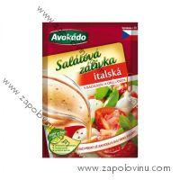 Avokádo salátová zálivka italská 8 g