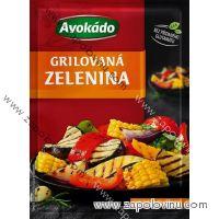 Avokádo grilovaná zelenina 30g