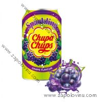 Chupa Chups Grape 345 ml