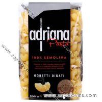 Adriana Gobetti rigati těstoviny semolinové sušené 500g