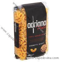 Adriana Cornetti Rigati těstoviny semolinové sušené 500g