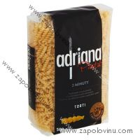 Adriana Pasta Torti 2 minuty těstoviny semolinové sušené 500g