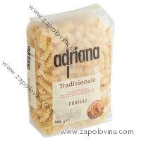 Adriana Pasta Tradizionale Fusilli těstoviny semolinové sušené 500g